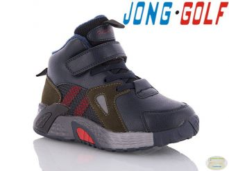 Boots for boys: B30121, sizes 27-32 (B) | Jong•Golf | Color -1