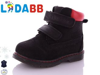 Boots for boys & girls: A30122, sizes 22-27 (A) | LadaBB | Color -0