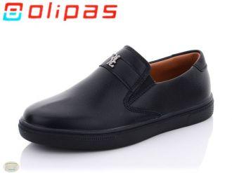 Туфли для мальчиков: A31, размеры 31-36 (C) | Olipas
