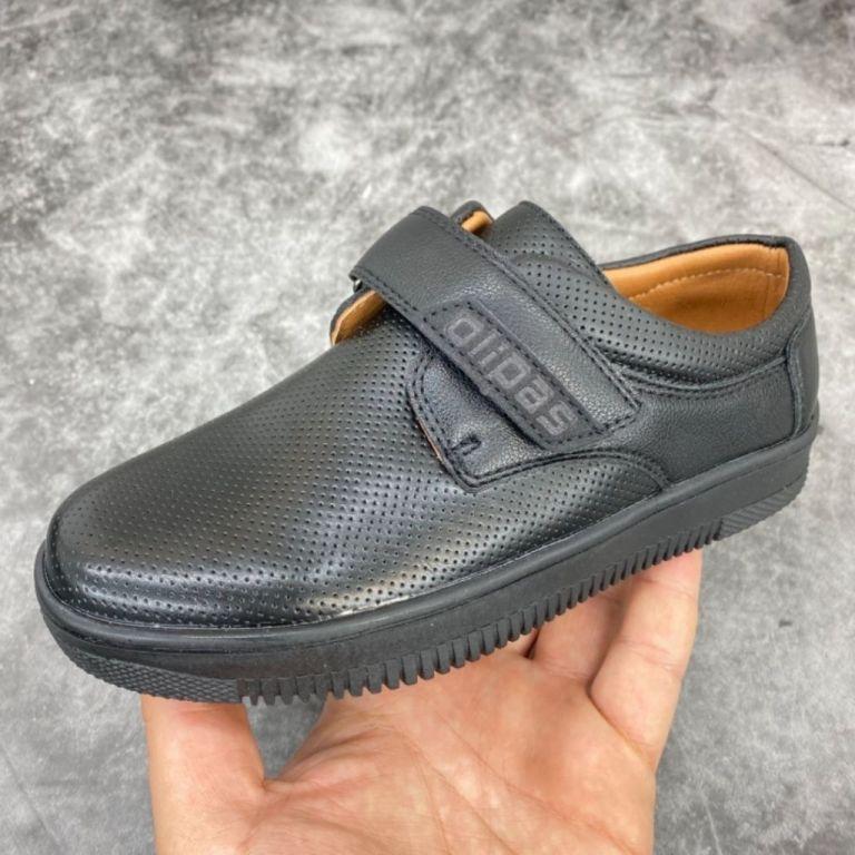 Туфлі для хлопчиків: A32, розміри 31-36 (C) | Olipas