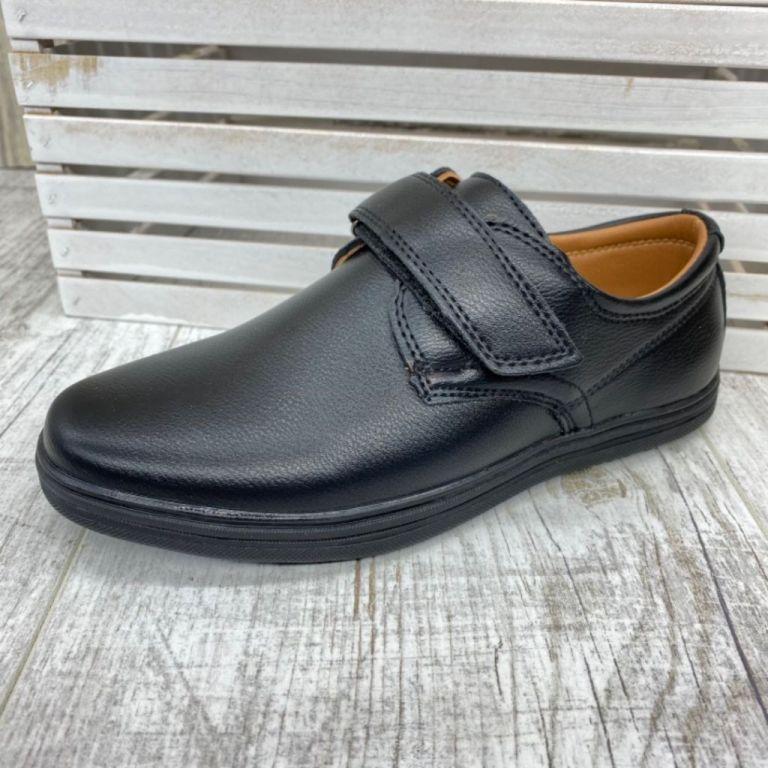 Туфлі для хлопчиків: A83, розміри 31-36 (C)   Olipas