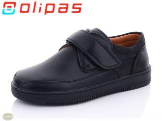 Shoes for boys: A311, sizes 31-36 (C) | Olipas