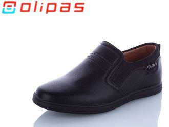 Shoes for boys: B170, sizes 31-36 (C) | Olipas | Color -0