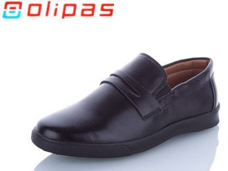 Shoes for boys: B2002, sizes 31-36 (C) | Olipas | Color -0