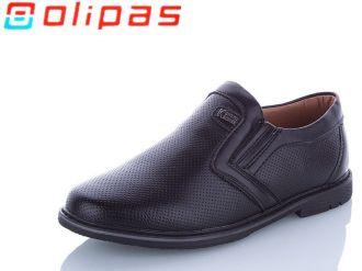 Shoes for boys: B2003, sizes 31-36 (C) | Olipas | Color -0