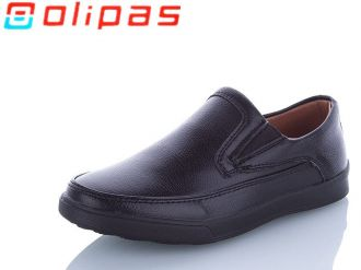Туфли для мальчиков: B2004, размеры 31-36 (C) | Olipas | Цвет -0