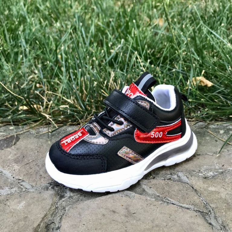 Кросівки для хлопчиків і дівчаток: B934, розміри 26-31 (B) | Jong•Golf