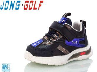 Кроссовки для мальчиков и девочек: B934, размеры 26-31 (B) | Jong•Golf, Цвет -1