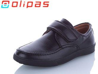 Shoes for boys: A88, sizes 31-37 (C) | Olipas | Color -3