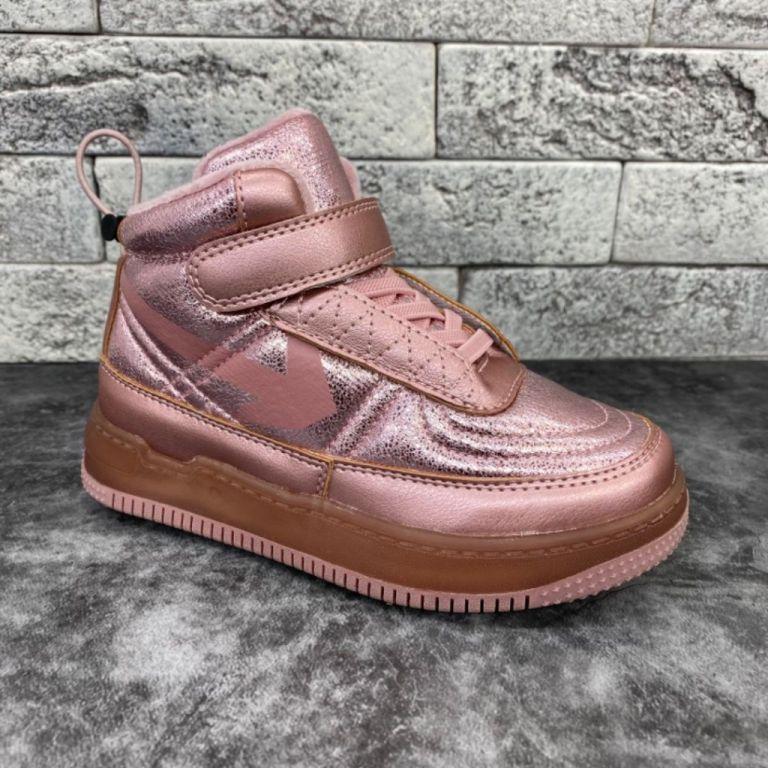 Ботинки для девочек: C30094, размеры 31-36 (C) | Jong•Golf