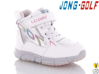 Boots for girls: B40046, sizes 27-32 (B) | Jong•Golf
