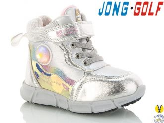 Boots for girls: A40047, sizes 22-27 (A) | Jong•Golf | Color -19