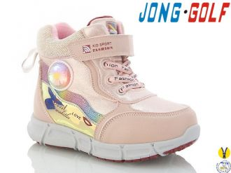 Boots for girls: B40048, sizes 27-32 (B) | Jong•Golf | Color -8