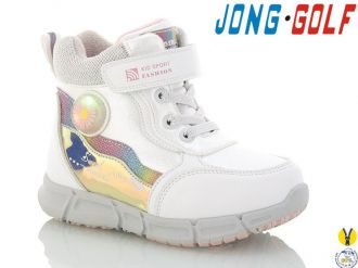 Boots for girls: B40048, sizes 27-32 (B) | Jong•Golf | Color -7