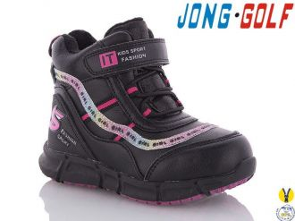 Boots for girls: A40049, sizes 22-27 (A) | Jong•Golf | Color -0