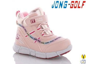 Boots for girls: A40049, sizes 22-27 (A) | Jong•Golf | Color -8