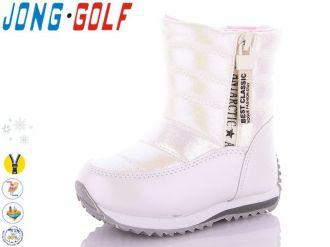 Дутики для дівчаток: A90033, розміри 23-28 (A) | Jong•Golf, Колір -27