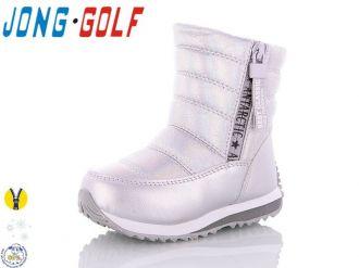Дутики для дівчаток: A90033, розміри 23-28 (A) | Jong•Golf, Колір -39