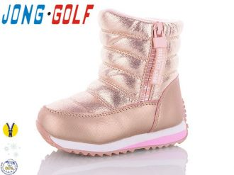 Quilted for girls: A90033, sizes 23-28 (A) | Jong•Golf