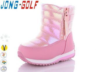 Дутики для дівчаток: A90033, розміри 23-28 (A) | Jong•Golf, Колір -28