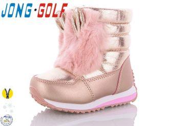 Дутики для дівчаток: A90034, розміри 23-28 (A) | Jong•Golf