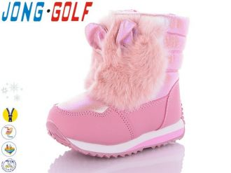 Quilted for girls: A90034, sizes 23-28 (A) | Jong•Golf