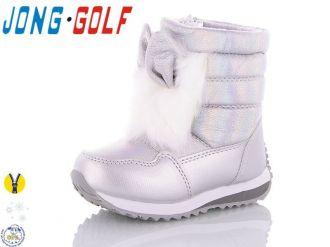 Дутики для девочек: A90034, размеры 23-28 (A) | Jong•Golf