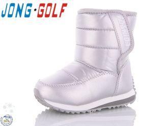 Дутики для хлопчиків і дівчаток: A90035, розміри 23-28 (A) | Jong•Golf, Колір -19