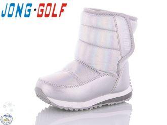Дутики для мальчиков и девочек: A90035, размеры 23-28 (A) | Jong•Golf