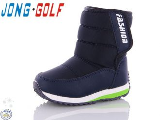 Quilted for boys & girls: A90035, sizes 23-28 (A) | Jong•Golf