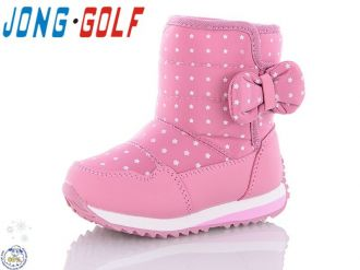 Quilted for girls: A90036, sizes 23-28 (A) | Jong•Golf