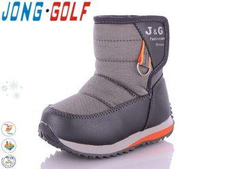 Дутики для мальчиков и девочек: A40062, размеры 23-28 (A) | Jong•Golf, Цвет -2