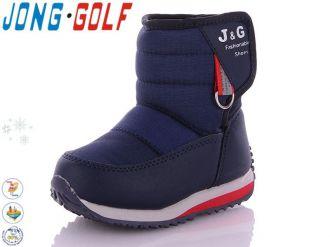 Дутики для мальчиков и девочек: A40062, размеры 23-28 (A) | Jong•Golf, Цвет -1
