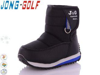 Дутики для мальчиков и девочек: A40062, размеры 23-28 (A) | Jong•Golf, Цвет -0