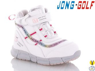 Boots for girls: B40050, sizes 27-32 (B) | Jong•Golf