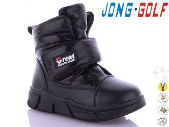 Дутики для девочек: B40089, размеры 27-32 (B) | Jong•Golf