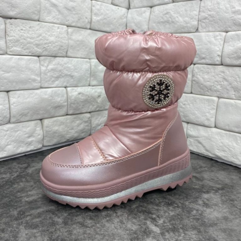 Quilted for girls: B40093, sizes 27-32 (B) | Jong•Golf