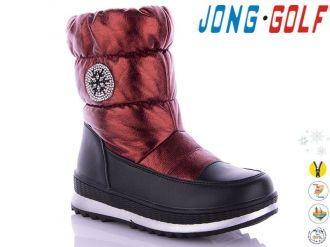 Дутики для девочек: B40093, размеры 27-32 (B)   Jong•Golf