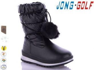 Дутики для девочек: B40095, размеры 27-32 (B) | Jong•Golf | Цвет -0