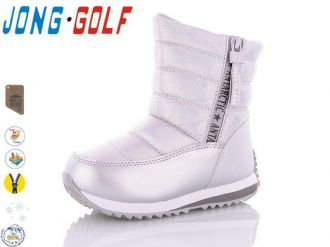 Дутики для девочек: B90037, размеры 28-33 (B) | Jong•Golf | Цвет -39