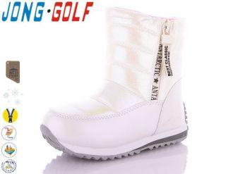 Дутики для девочек: B90037, размеры 28-33 (B) | Jong•Golf | Цвет -27