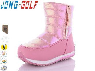 Дутики для девочек: B90037, размеры 28-33 (B) | Jong•Golf | Цвет -28