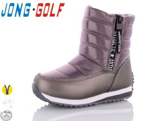 Дутики для девочек: B90037, размеры 28-33 (B) | Jong•Golf | Цвет -22