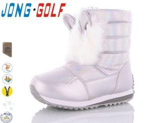 Дутики для девочек: B90038, размеры 28-33 (B) | Jong•Golf | Цвет -39
