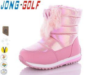 Дутики для девочек: B90038, размеры 28-33 (B) | Jong•Golf | Цвет -28