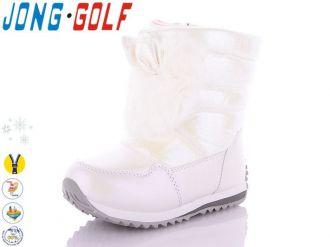 Дутики для девочек: B90038, размеры 28-33 (B) | Jong•Golf