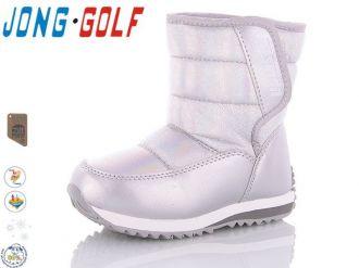 Дутики для мальчиков и девочек: B90039, размеры 28-33 (B) | Jong•Golf | Цвет -39