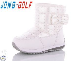Quilted for girls: B90040, sizes 28-33 (B) | Jong•Golf