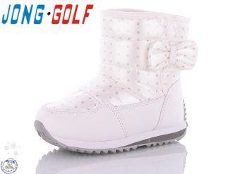 Дутики для дівчаток: B90040, розміри 28-33 (B) | Jong•Golf | Колір -7