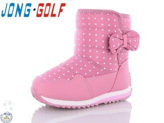 Дутики для дівчаток: B90040, розміри 28-33 (B) | Jong•Golf | Колір -10
